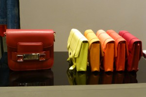 Tasche PS1. Foto © Rose Wagner