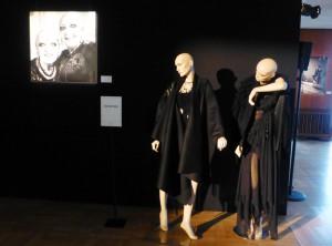 Sounds of Black. Foto-Ausstellung mit Mode von Augustin Teboul. Foto © Rose Wagner