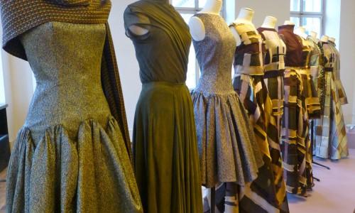 Die Modekammer und der Modesalon