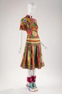 Manish Aurora, 2006, Neu-Delhi. Foto © Fashion Institute of Technology