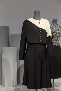 Kleid mit Jacke, Worth, um 1932/35.  Foto © Münchner Stadtmuseum
