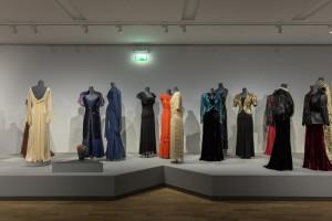 Abendkleider. Foto © Münchner Stadtmuseum
