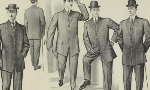 Aus für die deutsche Herrenbekleidungsindustrie