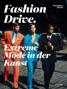 Cover des Katalogs. Foto: © Kerber Verlag.