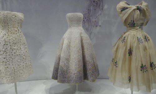 Dior: Schwelgen in Schönheit