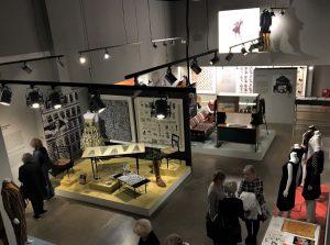Blick in die Ausstellung. Foto © Rose Wagner