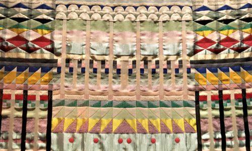 Textiles aus Dessau